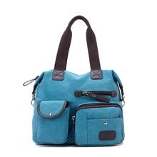 New Fashion Women Bags Cotton And Linen Canvas Handbags High Quality Handbag Shoulder Bag Lady Totes Bolsa Feminina Casual Sac