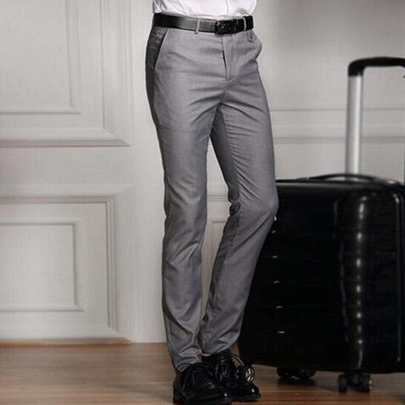 Aliexpress.com : Buy New 2017 High Quality Men's Fashion Slim Fit ...