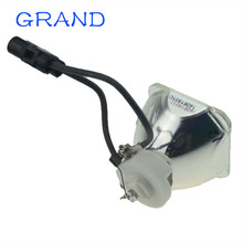 цена на Replacement Projector bare Lamp NP07LP NP14LP NP15LP NP16LP NP17LP NSHA230W Projectors Lamp