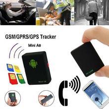 Real Time Vehicle Bike Car Kids Pet GPS Tracking GSM/GPRS/GPS Tracke CAIRUTE Mini Portable Global Locator цены