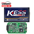 DHL Libre KESS V2 V2.30 HW V4.036 Tuning Kit sin Token limitada V2.30 ECU chip tuning KESS Kit de adaptación de Kess KESS V2 maestro