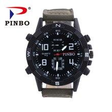 2017 New Relogio Masculino Men Casual Quartz Wristwatches Men Sport Military Soldier Watches Top Brand Luxury Montre Homme