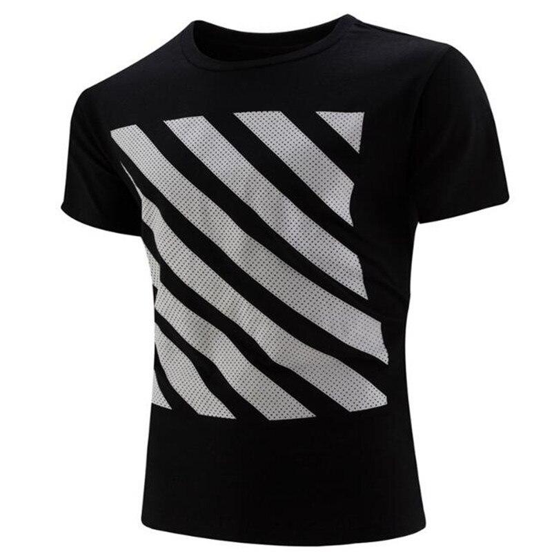 2018 Men's T-Shirt 2 colors O-neck Men's Clothing Men Fashion Casual For Male T-shirt S-2XL AE345