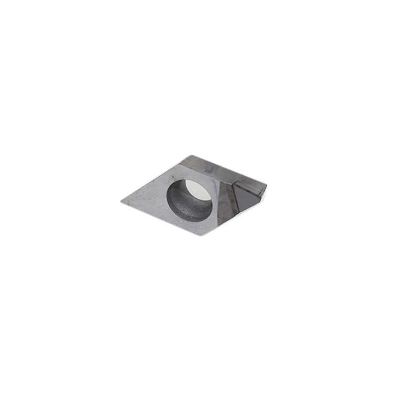 1pc DCMT070204 CCMT DCMT SNMG VCMT APKT PCD CBN Diamond Tool High Hardness Cutter Blade For CNC Lathe Machine CNC Turning Insert