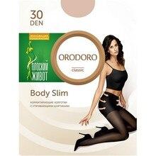 Колготки женские ORODORO OD Body Slim 30