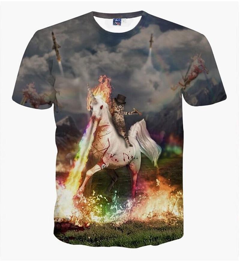 Cat T Shirt Women S