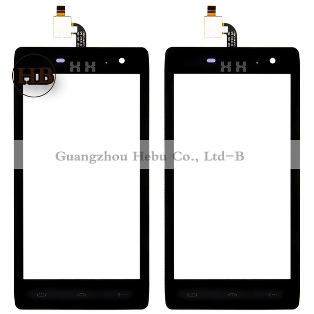 1pcs HH HT20 touch replacement FOR HOMTOM HT20 Digitizer Touch Screen Glass Panel Touch Screen Digitizer free shipping with tool