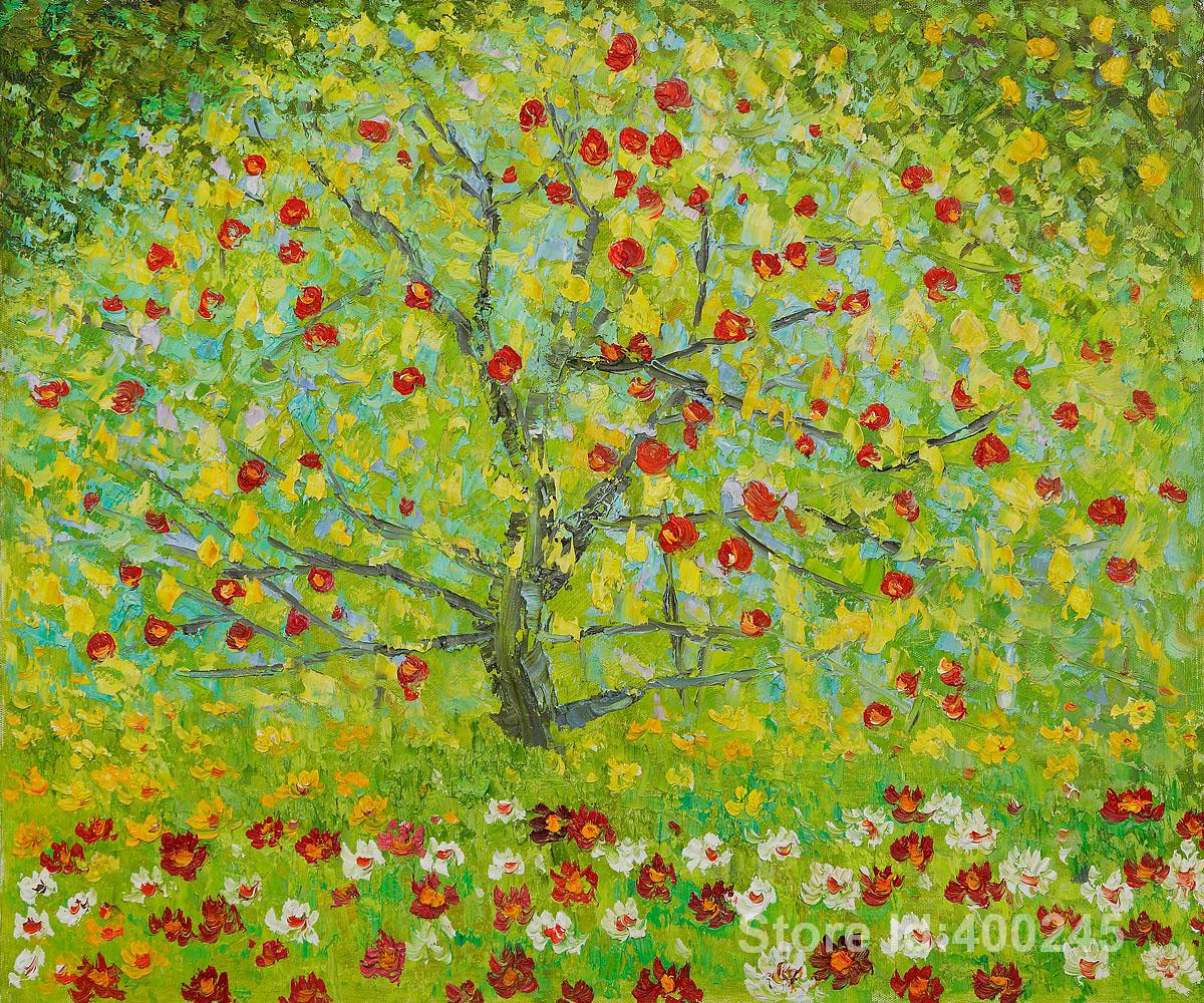 compare prices on famous tree paintings online shopping buy low
