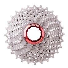ZTTO 9 скорость 11-28 T кассета Freewheel 9 S Стальная трещотка велосипедная части