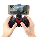 Bluetooth 3.0 Sem Fio 3 Modos de Jogo Pega Controlador Gamepad Com Suporte para Android para iOS Smartphone Tablet Tv Box Game