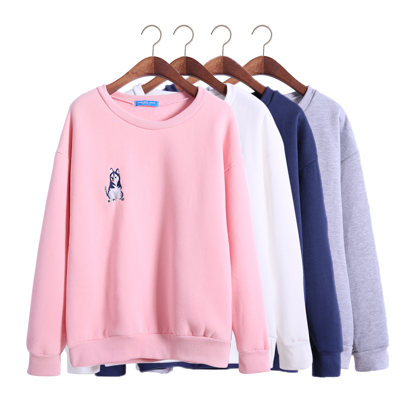 Small Dog Sweatshirts