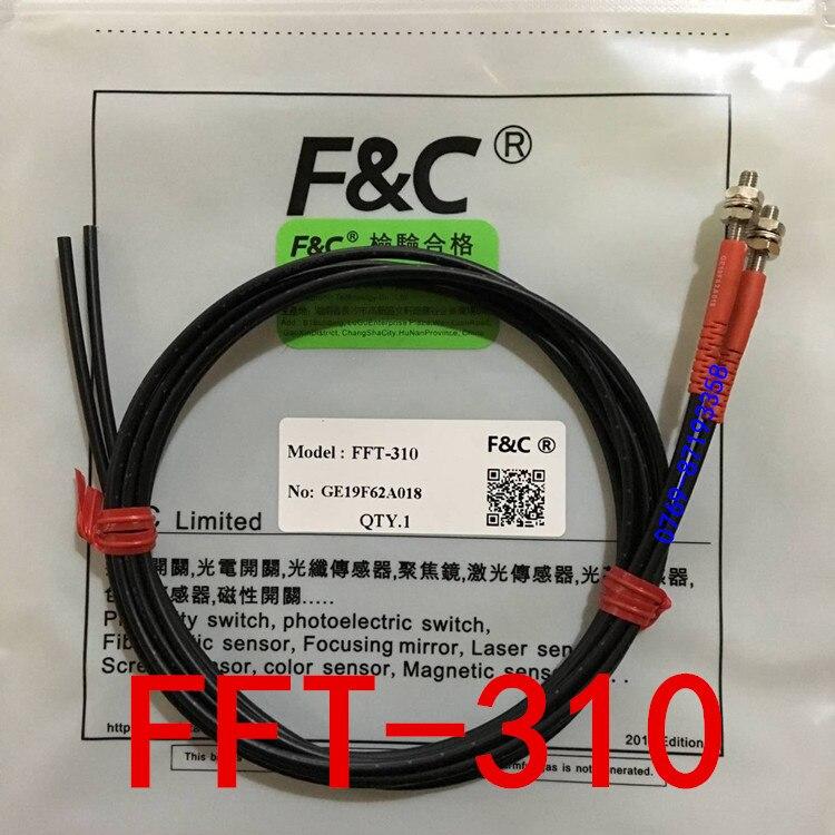 FFT-310  FFT-320  FFT-410  FFT-420  FFT-610   FFT-620  F&C Optical Fiber Sensor  100% New & Original  FFT-310  FFT-320  FFT-410  FFT-420  FFT-610   FFT-620  F&C Optical Fiber Sensor  100% New & Original