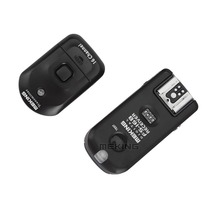 Meida FS-16B/N Wireless Flash Trigger 433MHz Remote Control Shutter Release For Nikon camera photo studio accessories