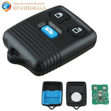 Car Remote Key FOB Shell Replacement