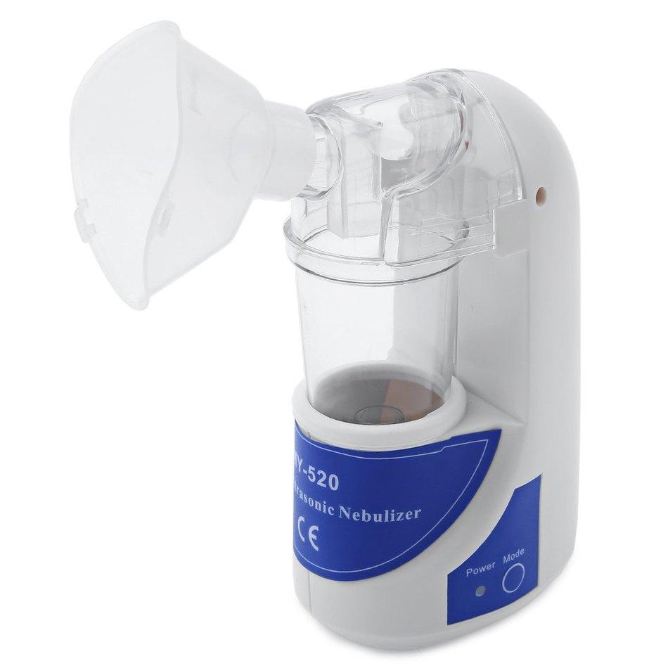 asthma nebulizer machine