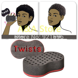 Top 1 seller magic hair twist sponge dreads twisting locks dreadlocks curl brush sponge updated quality.jpg 250x250