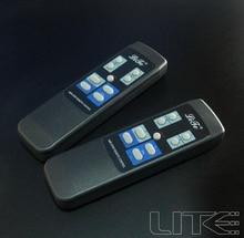 1ピースliteプリアンプユニバーサルプラスチックリモコンはフルレンジのliteリモートボリューム製品用mv02 MV04 mv06