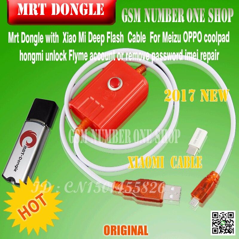 imágenes para Flyme Mrt Dongle Para meizu mx4 pro mx5 m2 nota meta meizu m1 nota m2 desbloquear contraseña de cuenta de derivación IC programador desbloqueado