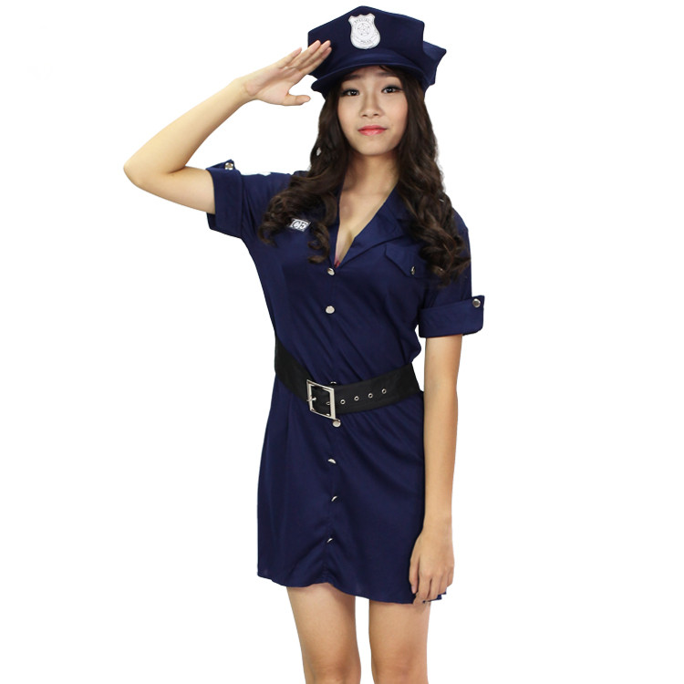 sexy police officer costume women police costumes police clothing play police games halloween cosplay costumes for women-in Holidays Costumes from Novelty ...  sc 1 st  AliExpress.com : adult police costumes  - Germanpascual.Com