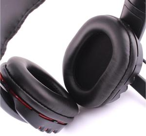 Image 2 - OVLENG Q7 zestaw słuchawkowy do gier E z mikrofonem sportowe Stereo Surround zestaw słuchawkowy na USB do komputera i laptopa