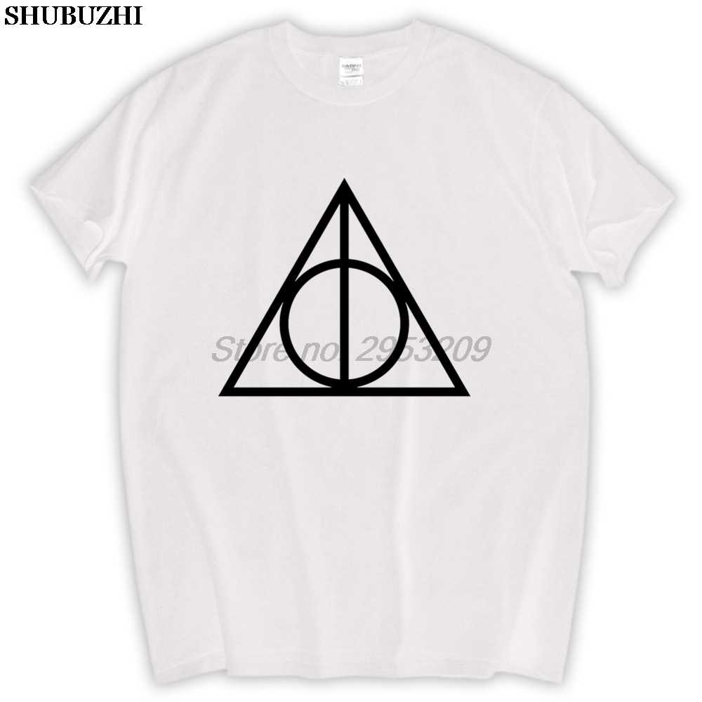 ed253b4b7 SNAPE Always Movie Deathly Hallows Lord brand men T-Shirt - Professor  Severus Alan Rickman