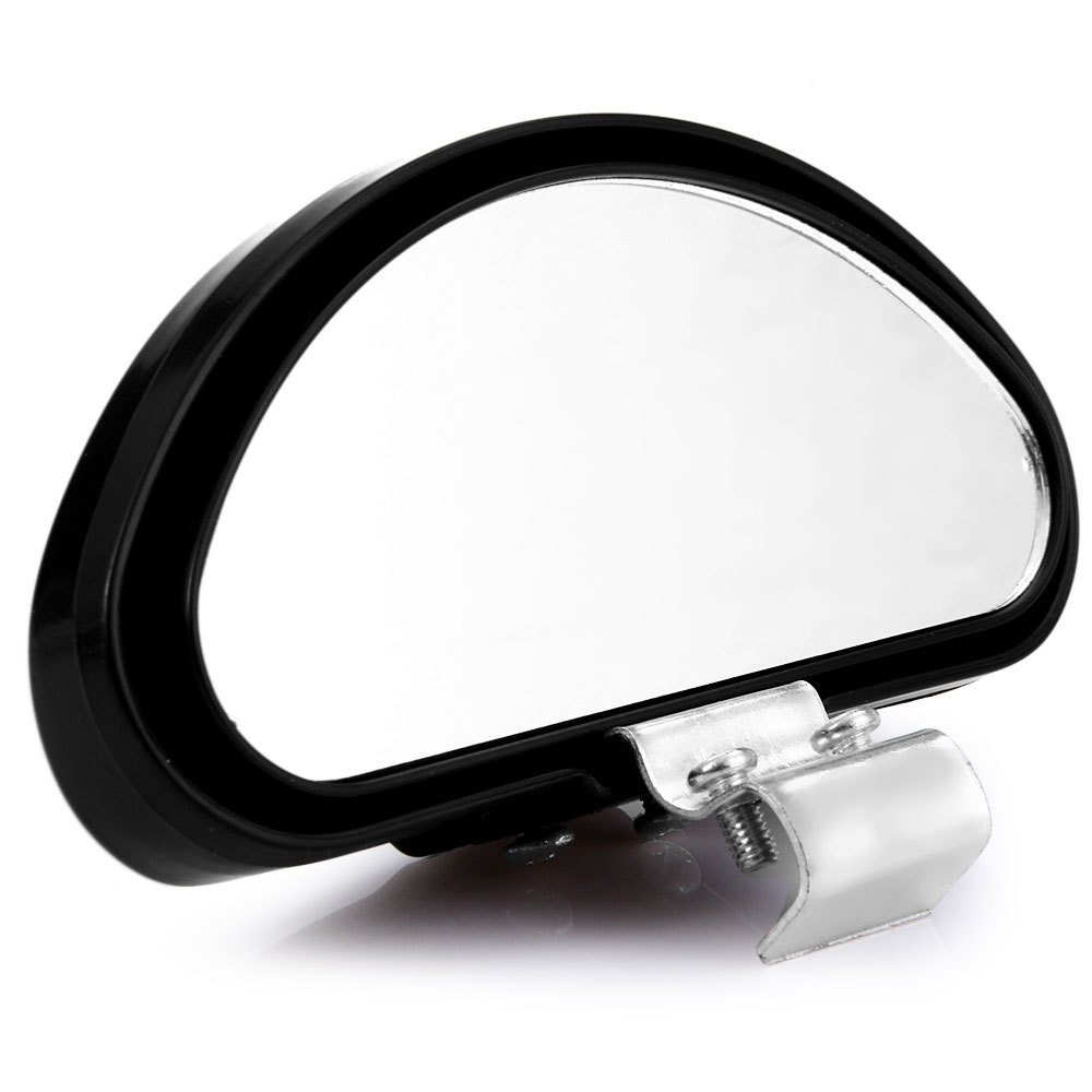 Car Side Blindspot Mirror With Wide Angle View For Vehicle