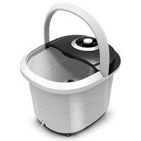 Ванночку ролик электрический массажер ведро постоянная температура Здравоохранение автоматического массажа ног Отопление Машина стопы В