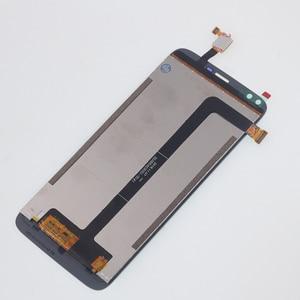 Image 2 - Для Doogee X30 Оригинальный ЖК монитор Сенсорный экран дигитайзер компонент Для Doogee X30 Запчасти для мобильного телефона ЖК экран бесплатный инструмент