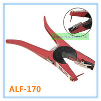 Animal ear tag pliers installation Pig Industry Cattle and sheep equipment Animal dimensional code Quality ear tag pliers