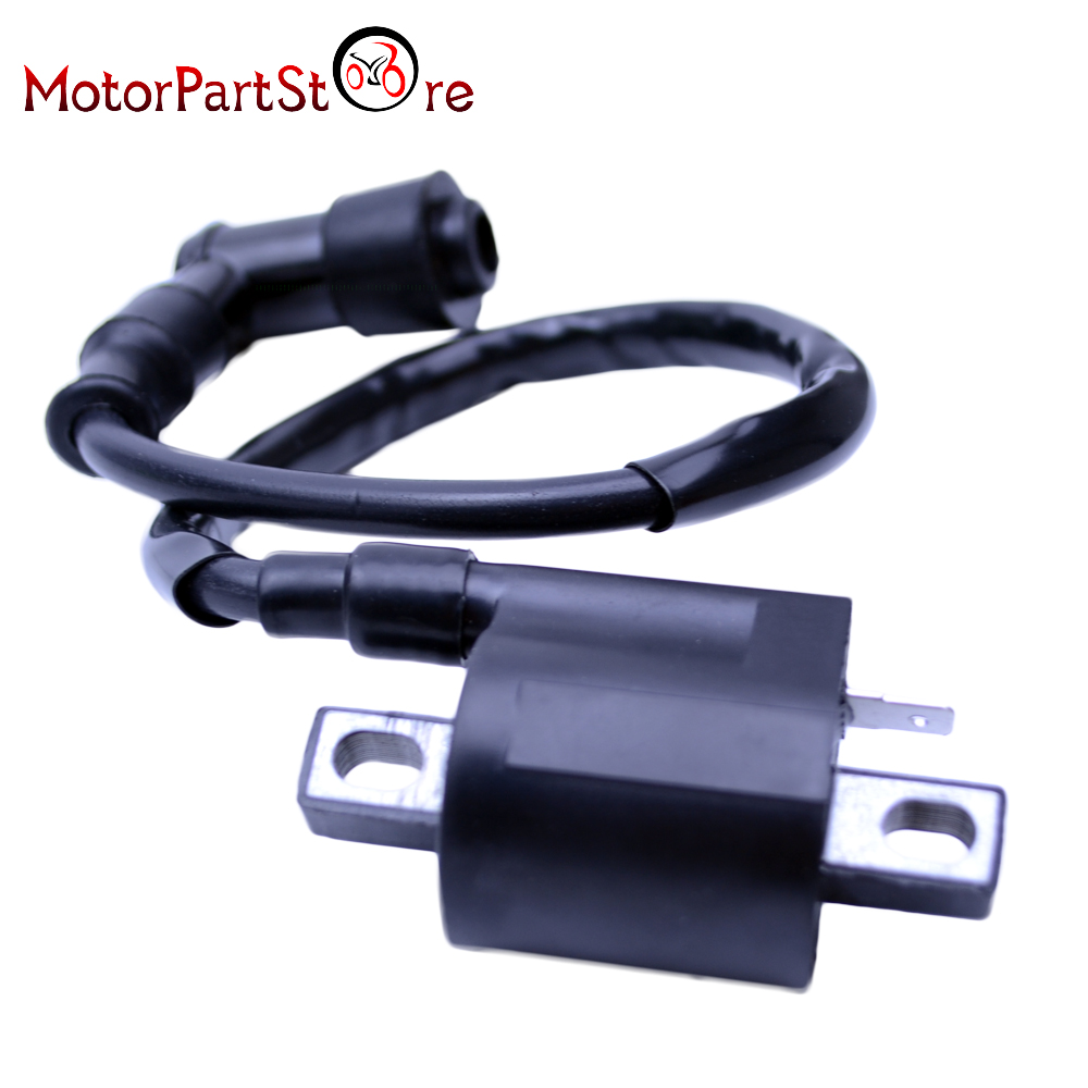 medium resolution of generator ignition coil fit for honda atc110 atc125m atc185s atc200 atc200m atc200s atc200x fl250 engine motor lawn in motorbike ingition from automobiles