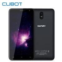 CUBOT HAFURY UMAX 6 Inch 3G Smartphone Android 7 0 2GB RAM 16GB ROM Quad Core