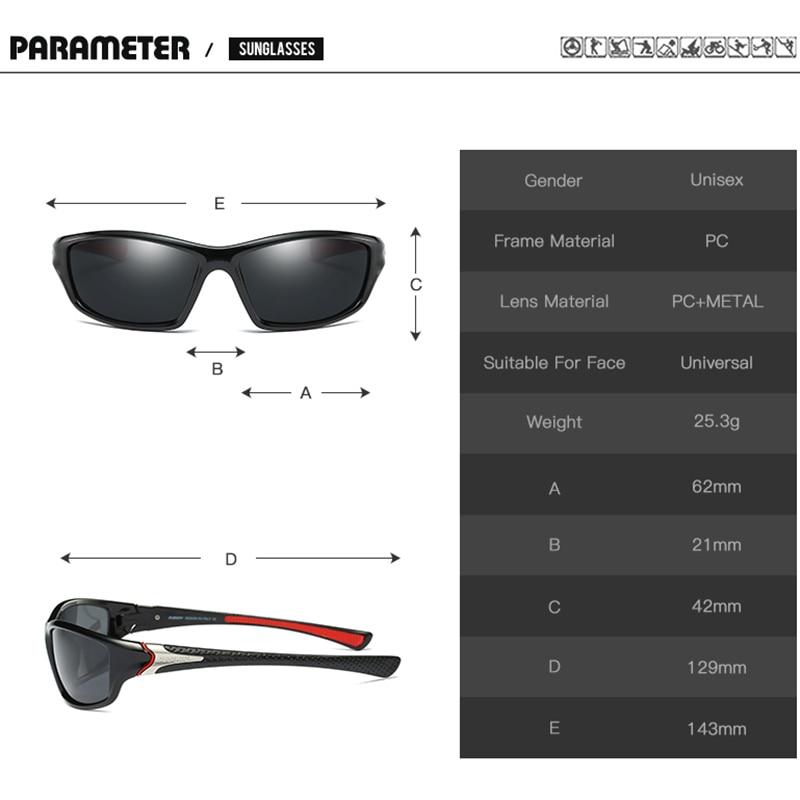 Fashion Vintage Sunglasses Polarized Men 39 s Sun Glasses For Men Goggle Shades Drive Black Oculos Male 9 Colors Model 120 in Men 39 s Sunglasses from Apparel Accessories