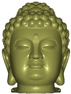 3D Model Stl Format For Cnc Router Relief 4 Axis Cnc Router Buddha Head