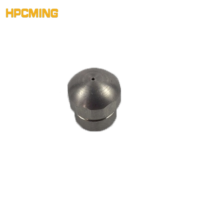 High Pressure Washer Sewer Nozzle Accessory G1/8