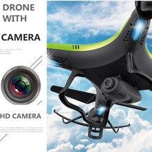 JJRC H5M 2.4G 4CH 6 Axis Gyro RC Quadcopter Drone Odtwarzania Muzyki z Głośnikiem Dla Dorosłych Zabawki Dla Dzieci