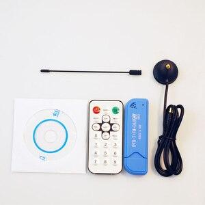 Image 5 - Radio Software RTL2832U R820T2 RTL SDR ricevitore DVB T DAB SDR ADS B