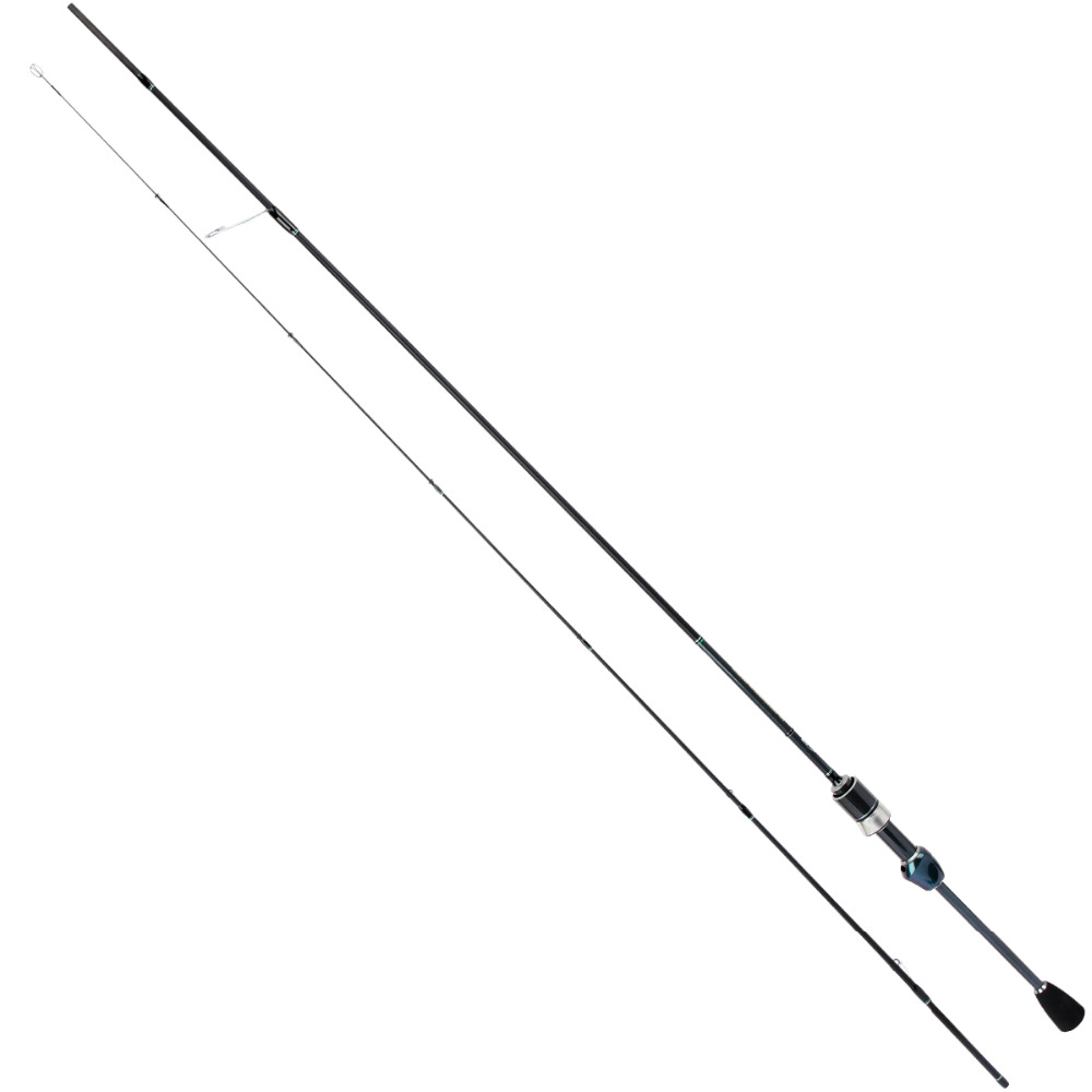 Tsurinoya DEXTERITY 1.89m UL Fast Spinning Fishing Rod Carbon Fiber Bass Fishing Rod Portable Fishing Rod Lure Rod