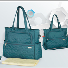 Diaper-Bags Nappy Mommy Multifunctional Baby Fashion Nylon New-Style