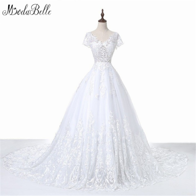 Modabelle 2017 Simple font b Wedding b font Dresses For Beach font b Wedding b font