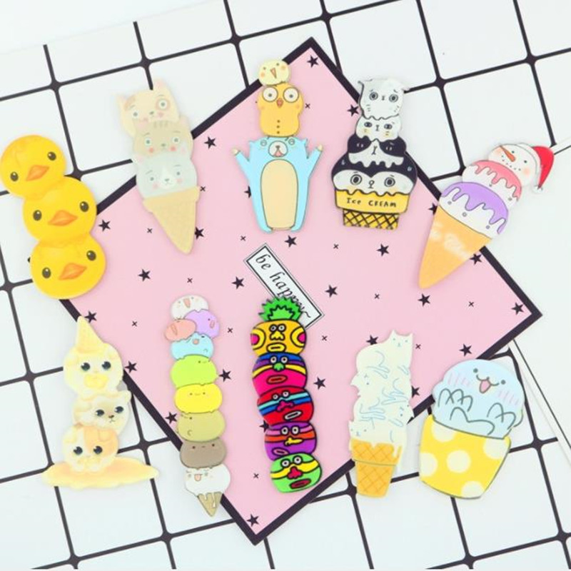 Harajuku Wind Stacked Brooch DIY Mobile Phone Accessories Beauty Materials Acrylic Badge