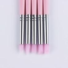 Silicone Sculpture Pen Set