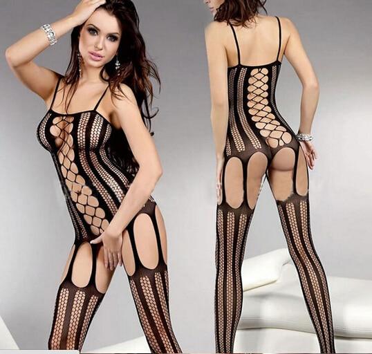 Salaire de sexe en nylon