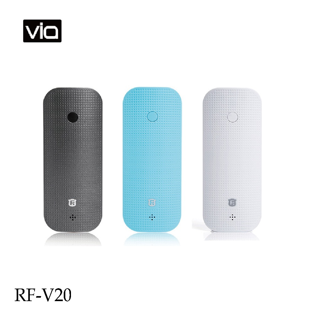 RF-V20 Free Shipping GPS Tracker GSM GPRS 7 in 1 with Power Bank GPS Vehicle Tracker Long Standby Time gps Power a10 gps tracker locator for car vehicle google map 5000mah long battery life gsm gprs tracker