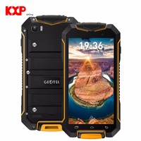 Original Geotel A1 MTK6580M Quad Core Mobile Phone 4 5 Inch Smartphone Android 7 0 1GB