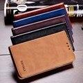 Новые роскошные подлинная кожаный бумажник стенд чехол для Meizu Pro 5 Meizu MX5 Pro 5.7 дюймов