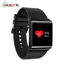X9 Pro красочные Экран смарт-браслет IP67 Водонепроницаемый плавать Шагомер фитнес-браслет крови Давление монитор сердечного ритма группа