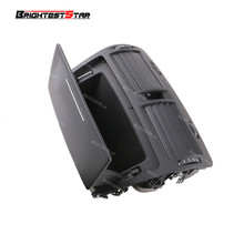 Center Air Conditioning Vent Cover Car Instrument Panel Front Left Right For Skoda Octavia 2004 – 2013 1ZD820951 1Z0820951