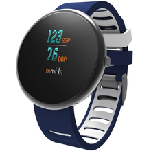 New I10 color screen Bluetooth touch heart rate blood oxygen sleep monitoring sports smart watch bracelet FOR:IPHONE