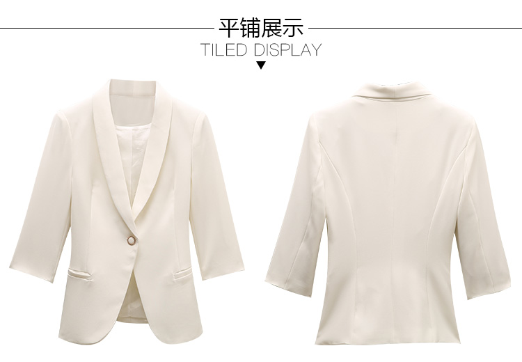 Women Dress Suits Female Elegant Business Work Formal Office Blazer Suits Full Sleeve Knee Length Pencil Dress