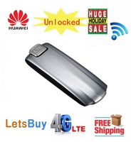 Unlocked Huawei E398 4G LTE USB Modem E398 15 4G Data Card Supports LTE TDD FDD 100mbps